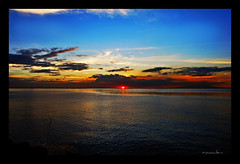 Your Universe (maraculio) Tags: sunset wow philippines your manila moa universe manilabay artphotography mallofasia maraculio ipinas