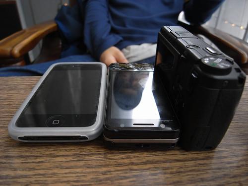 kuriring's gadgets