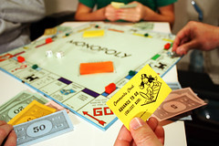 ADVANCE TO GO (Collect $200) (thisisbrianfisher) Tags: old railroad money game classic yellow fun community play hand board brian chest bank games retro monopoly fisher chance boardgame entertain bfish brianfisher thisisbrianfisher