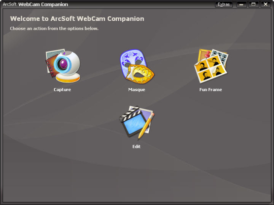 arcsoft webcam