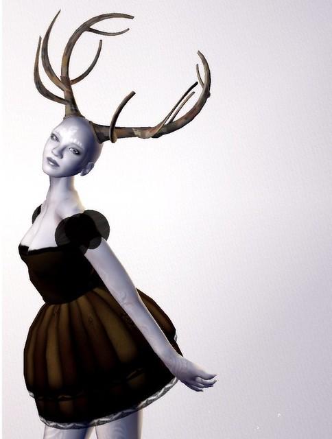 Gala in Antlers