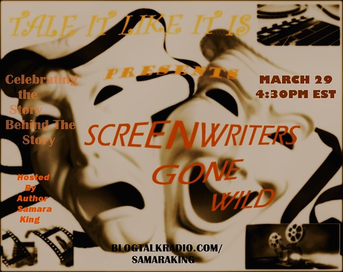 ScreenwritersGoWild