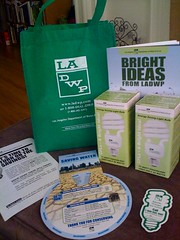 Present from LADWP