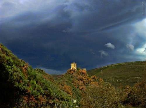 Torre de Doiras