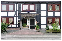 Fachwerk (rhorst60) Tags: fachwerk konicaminoltaa200 nordhessen lippoldsberg