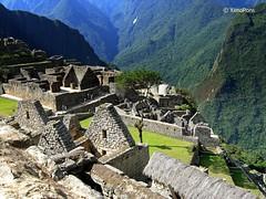 ph 560 machu picchu (XimoPons : vistas 5.500.000 views) Tags: naturaleza peru machu picchu cuzco cusco machupichu andes machupicchu incas arqueologia patrimoniodelahumanidad ph560 santuariohistóricodemachupicchu ximopons