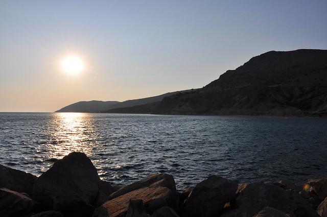 Gökçeada - İnce Burun Turkey