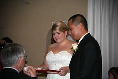 Tea ceremony (oxfraudm) Tags: seattle wedding teaceremony blueribbonculinarycenter