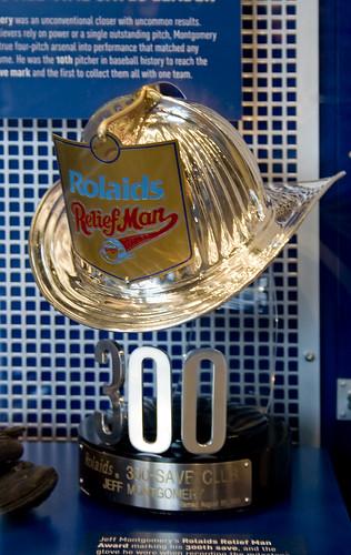 Royals Hall of Fame -                    R-O-L-A-I-D-S