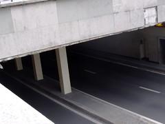 Tunnel where Princess Diana was killed, Paris - Alma Tunnel - Voie Georges Pompidou (ell brown) Tags: paris france death accident tunnel iledefrance carcrash riverseine pontdelalma princessdiana princessofwales placedelalma dodifayed dodialfayed princessdianaofwales voiegeorgespompidou avenuedenewyork almatunnel hrhtheprincessofwales hrhprincessdianaofwales 31staugust1997
