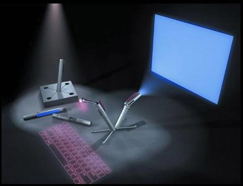 Future of Laptops
