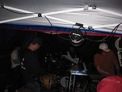 Ragin Rv Stage (Use Your Head) Tags: festival neon rage latenight brownie simonposford dancetent shpongle mudfest discobiscuits coolkids campbisco bluetech marcbrownstein useyourhead mariaville drfameus summer2009 lostinsound campbisco8 campbisco2009