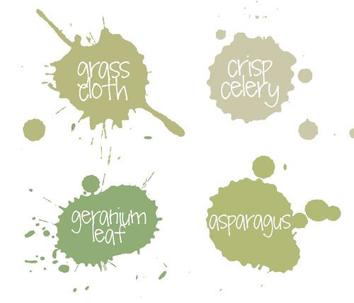 all my greens
