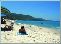 Zambrone (Calabria) (peppino42) Tags: italia mare sole turismo calabria spiaggia tropea vibovalentia tirreno zambrone yourcountry