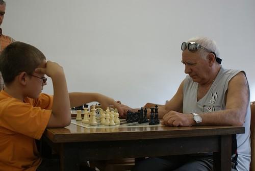 Francesc López vs Francisco Guijarro