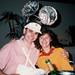 Editor - David Binks & wife Debbie