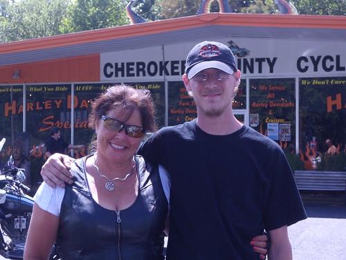 Cherokee County Cycles