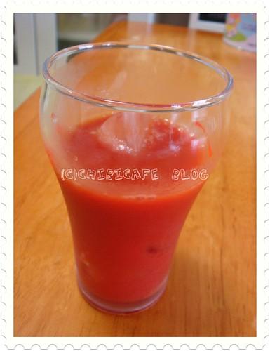 カゴメトマトジュース