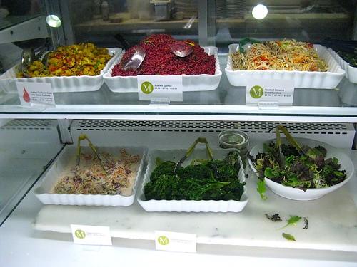 prep foods