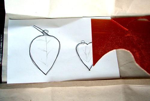 Sara's sketches