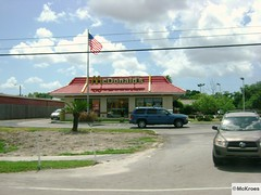 McDonald's Clearwater 18584 US Highway 19 North (USA)