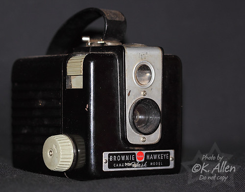 1952 Brownie Hawkeye
