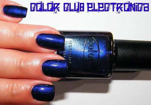Color Club Electronica