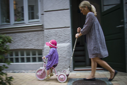 Lulu Rides