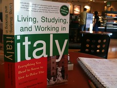 Moving to Italy? You'll Need this book!