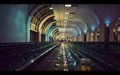 Welcome to Charlotte (isayx3) Tags: 35mm airport nikon charlotte perspective northcarolina international f2 365 nikkor douglas d3 plainjoe isayx3 marcod3h