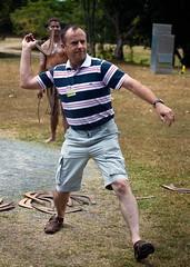 Tjapukai, Cairns (C) 2009