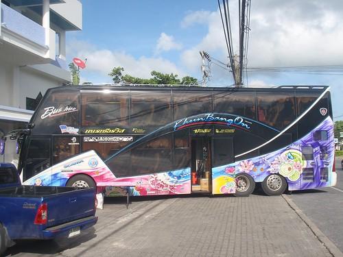 Autobús VIP
