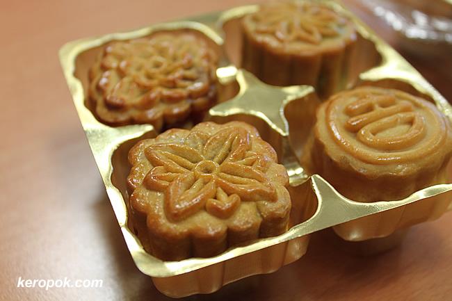 Tung Luk Mooncakes