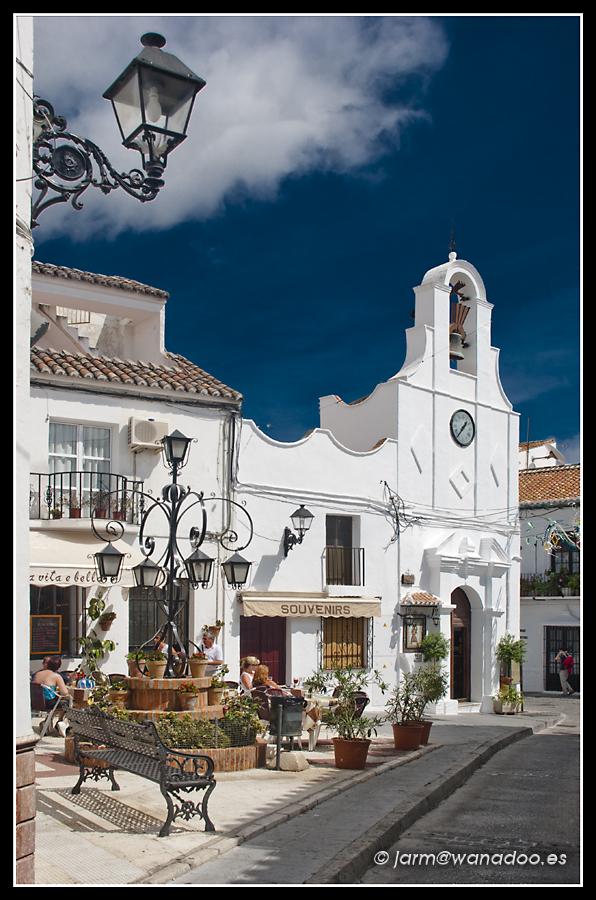 Rincón de Mijas