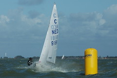 DSC_8750 (wijnbergh) Tags: sailing u4 workum cadet