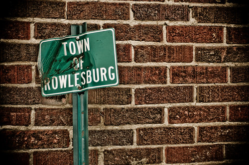 Town of Rowlesburg