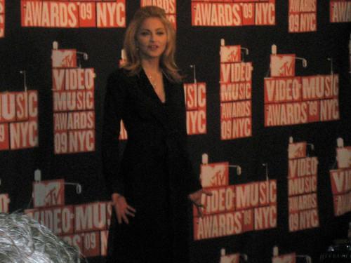 Madonna - VMA