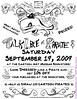 Talk like a Pirate Day event graphics