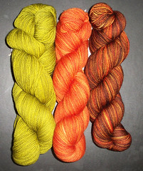 Sundara Sock Yarn - fourth shipment