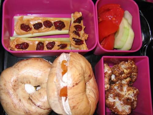 Bento Lunch 9/16/09