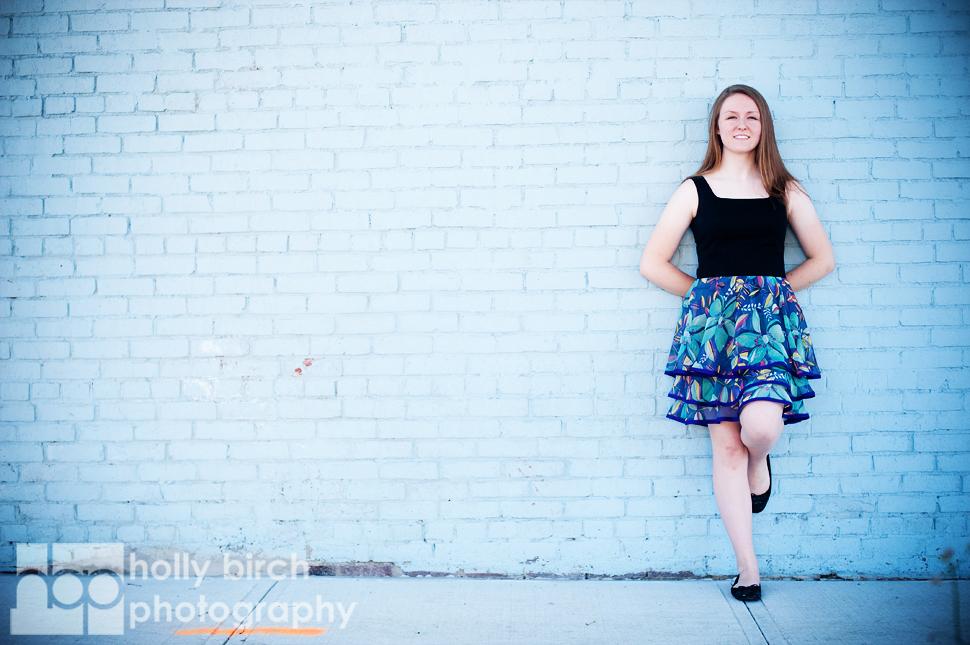 Alexa senior 2010