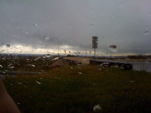 Weather in Littleton