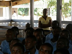 Students in attendance (adams_adr) Tags: ye alauncharmedforcessectechschool