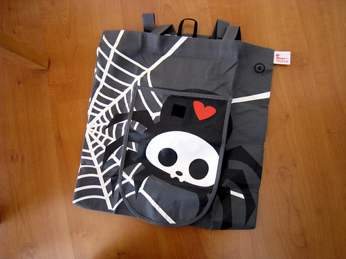 Skelanimals Reusable Tote
