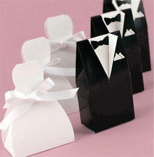 caixinhas lembranças casamento