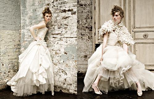 Wedding, Dress