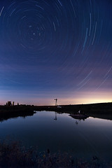 K20D3427 (Bob West) Tags: longexposure nightphotography ontario nightshots startrails southwestontario bobwest k20d pentax1224
