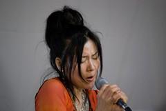 cocoon live 3 at 曹洞宗能持院 20091003