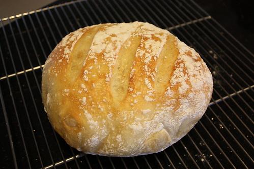 五分鐘神奇麵包