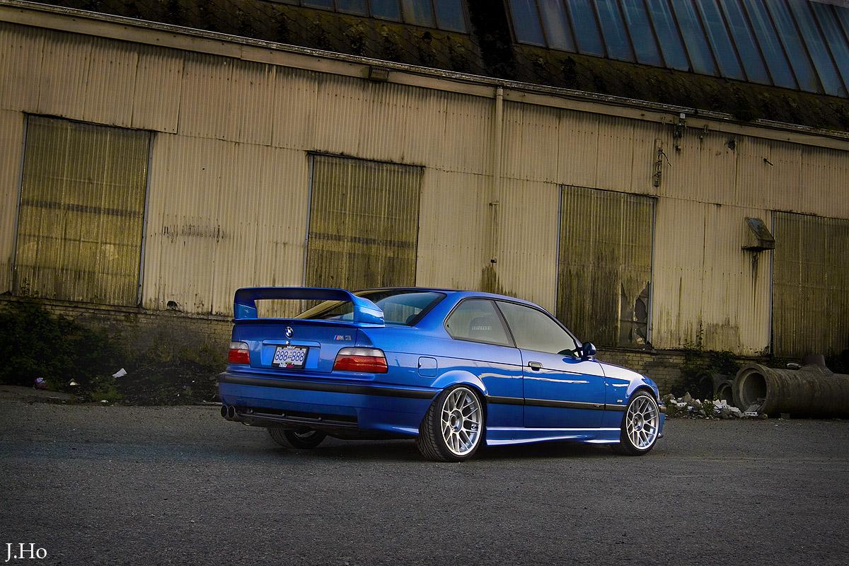 4000612426 c44958f84a o BMW M3 E36 Tuning